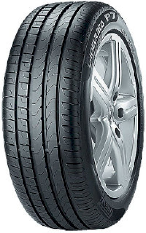 Шины для легковых автомобилей Pirelli Шины автомобильные летние 225/50R 17 94 (670 кг) W (до 270 км/ч)