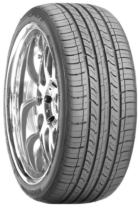 Шины для легковых автомобилей Roadstone Шины автомобильные летние 195/55R 16 87 (545 кг) V (до 240 км/ч) шины для легковых автомобилей sava 585042 195 55r 16 87 545 кг v до 240 км ч