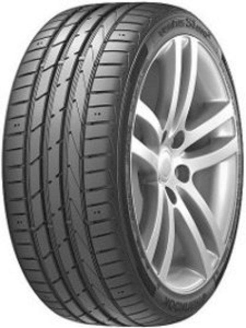 Шины для легковых автомобилей Hankook Шины автомобильные летние 275/35R 20 102 (850 кг) Y (до 300 км/ч) цена