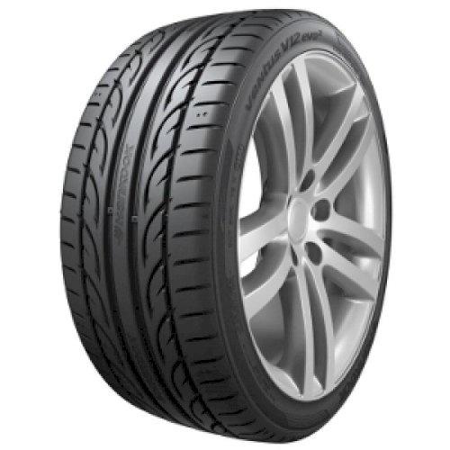 Шины для легковых автомобилей Hankook автомобильные летние 225/35R 18 87 (545 кг) Y (до 300 км/ч)