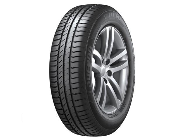 Шины для легковых автомобилей Laufenn автомобильные летние 155/70R 13 75 (387 кг) T (до 190 км/ч)
