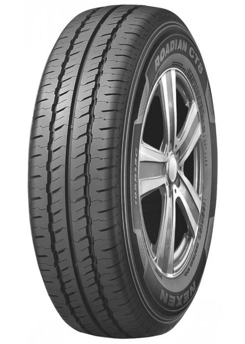 Шины для легковых автомобилей Roadstone Шины автомобильные летние 100 (800 кг) T (до 190 км/ч) шина roadstone roadian hp 285 45 r22 114v