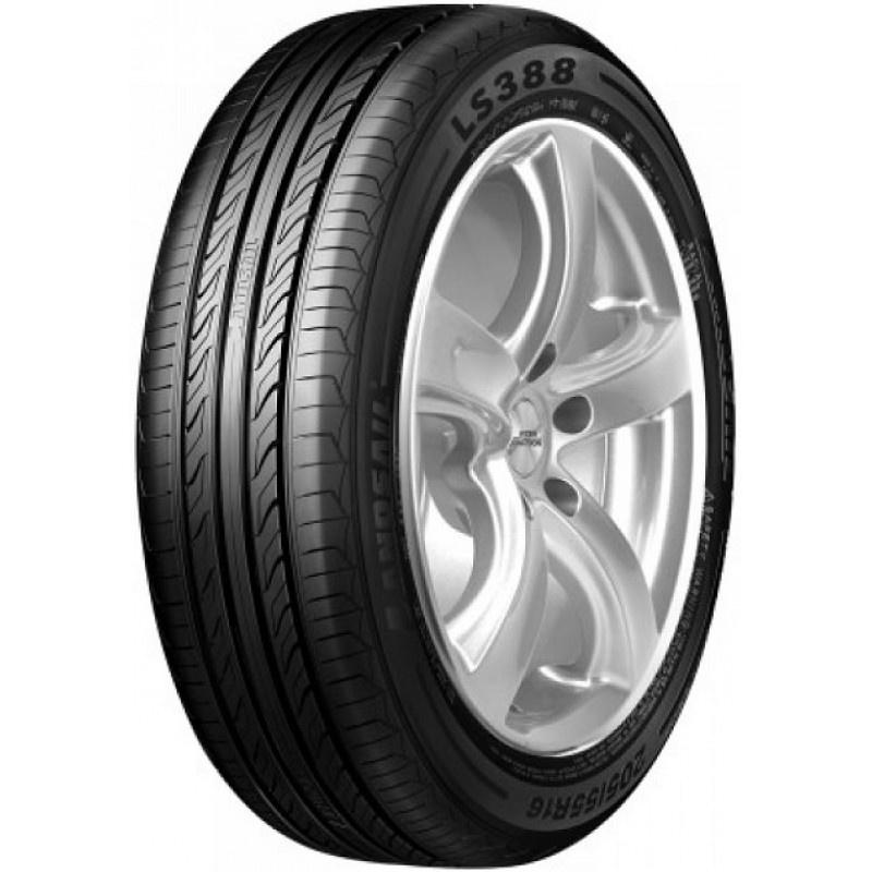 цена на Шины для легковых автомобилей Landsai Шины автомобильные летние 205/65R 16 95 (690 кг) V (до 240 км/ч)