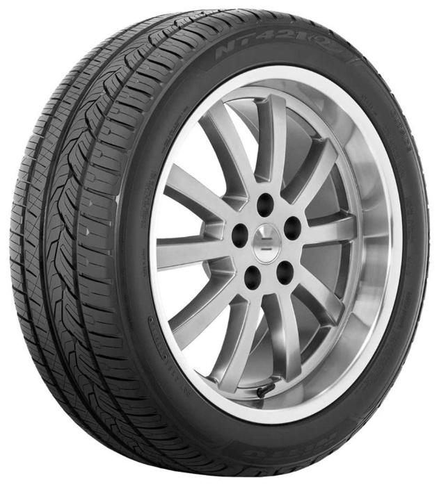 Шины для легковых автомобилей NITTO Шины автомобильные летние 235/55R 18 104 (900 кг) V (до 240 км/ч) шины для легковых автомобилей yokohama шины автомобильные летние 245 55r 19 103 875 кг v до 240 км ч