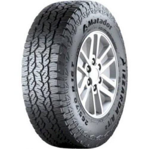 Шины для легковых автомобилей Matador Шины автомобильные летние 235/75R 15 96 (710 кг) T (до 190 км/ч) bfgoodrich urban terrain t a 235 75 r15 109h