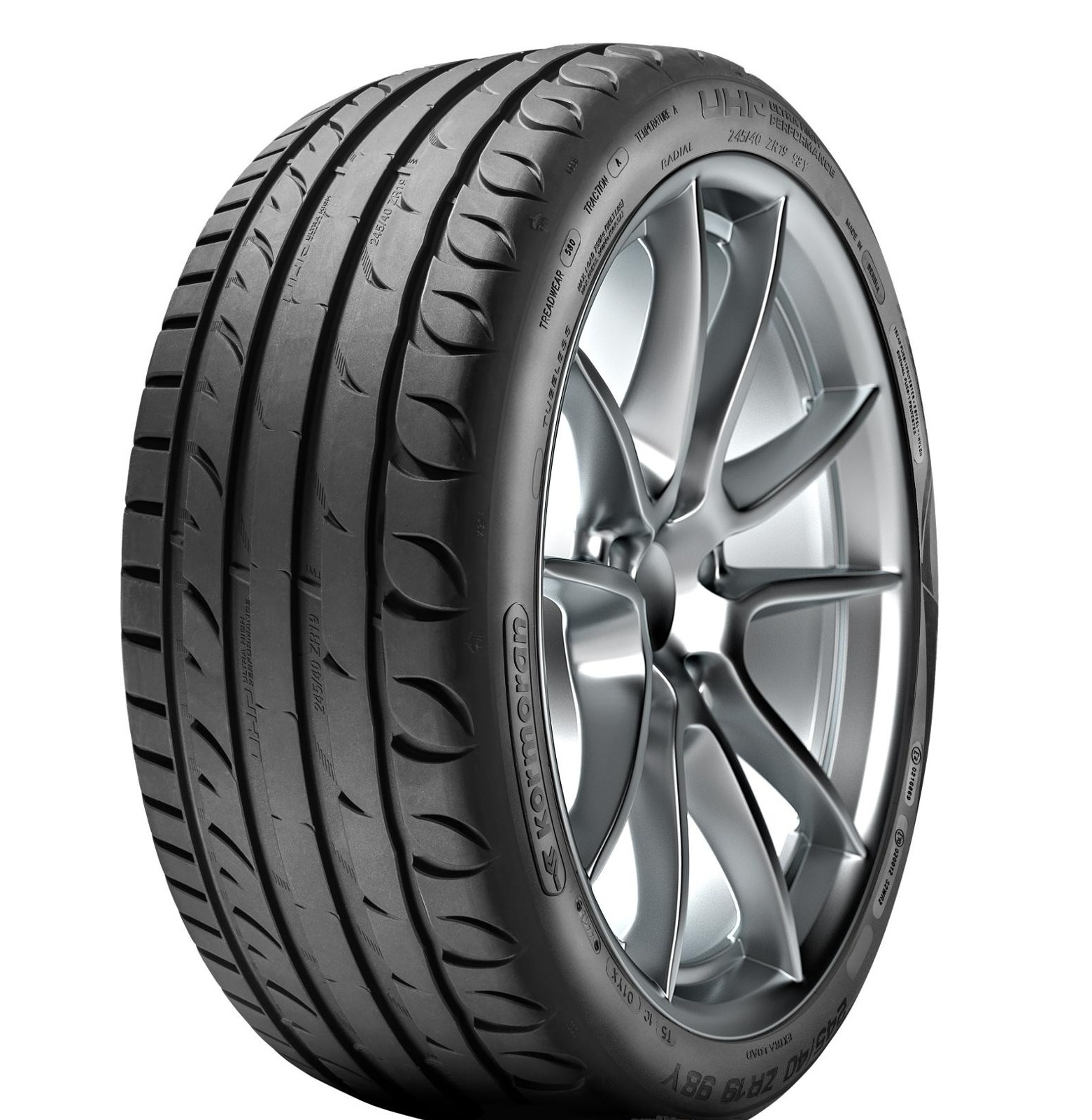 Шины для легковых автомобилей Шины автомобильные летние шина kormoran ultra high performance 225 50 zr17 98w xl