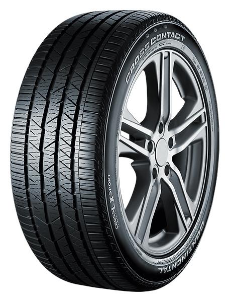 цена на Шины для легковых автомобилей Continental Шины автомобильные летние 255/60R 18