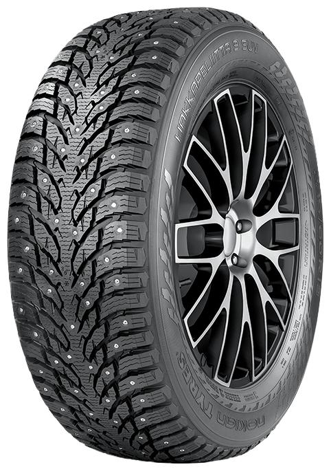 Шины для легковых автомобилей Шины автомобильные зимние шина nokian hakka black 2 suv xl 235 65 r17 108v