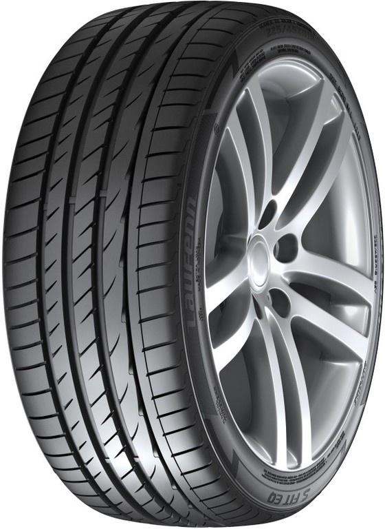 Шины для легковых автомобилей Laufenn автомобильные летние 225/45R 18 95 (690 кг) Y (до 300 км/ч)