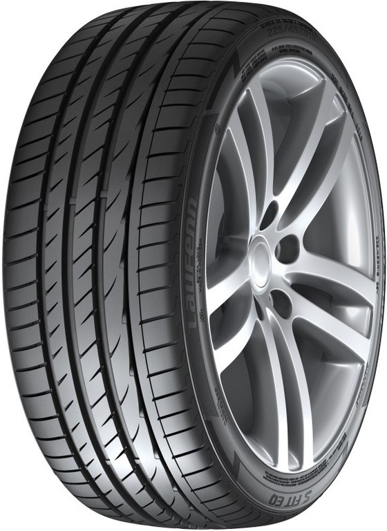 Шины для легковых автомобилей Laufenn Шины автомобильные летние 205/60R 15 91 (615 кг) H (до 210 км/ч) летние шины yokohama 205 55 r16 91h bluearth ae 01