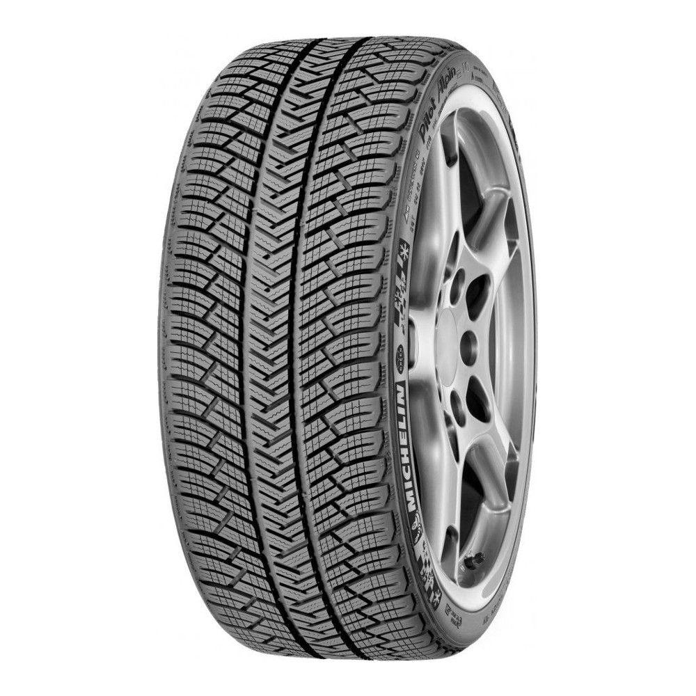 Шины для легковых автомобилей Michelin Шины автомобильные зимние 295/40R 19 108 (1000 кг) V (до 240 км/ч) шины для легковых автомобилей nokian шины автомобильные зимние 275 40r 21 v до 240 км ч