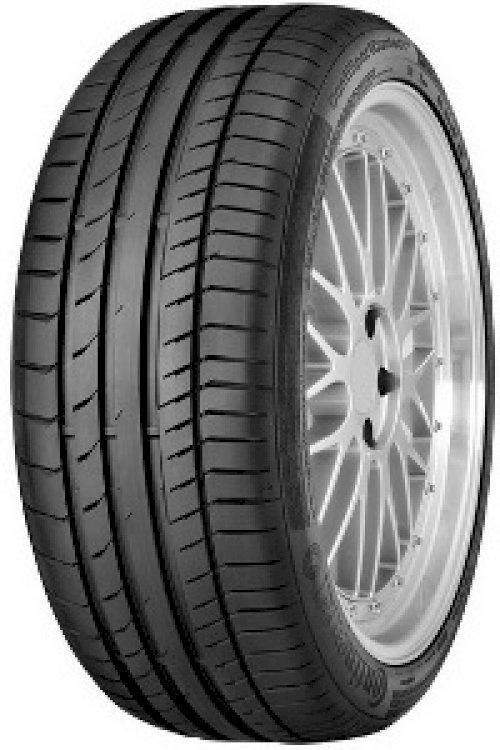 Шины для легковых автомобилей Continental автомобильные летние 285/30R 21 100 (800 кг) Y (до 300 км/ч)