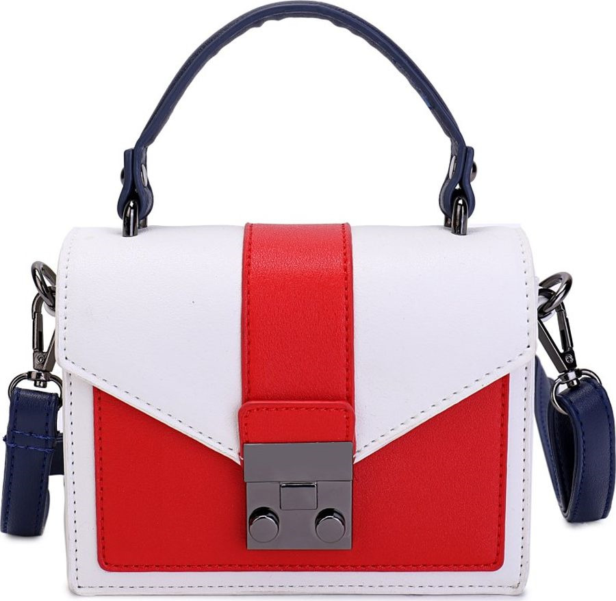 Сумка женская OrsOro, CS-952/3, белый сумка женская orsoro cs 952 3 белый