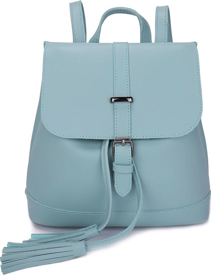 <b>Рюкзак женский OrsOro</b>, <b>DS</b>-9007/2, голубой — купить в интернет ...