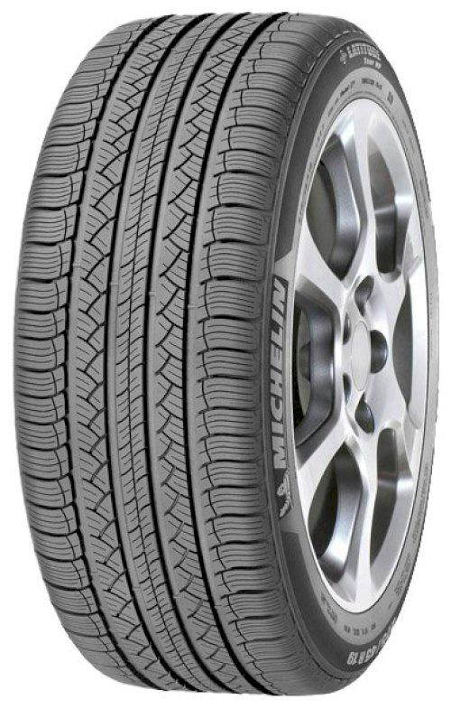 цена на Шины для легковых автомобилей Michelin Шины автомобильные летние 265/45R 21 104 (900 кг) W (до 270 км/ч)