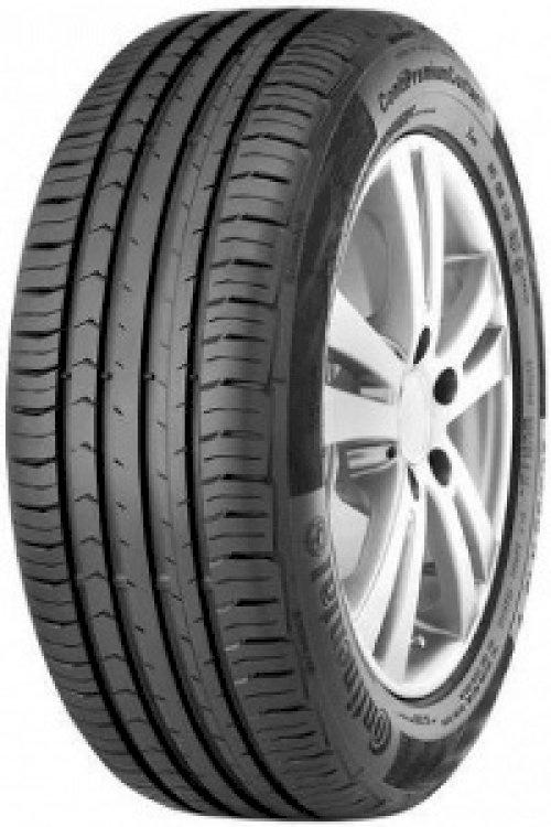 Шины для легковых автомобилей Continental Шины автомобильные летние 225/65R 17 102 (850 кг) V (до 240 км/ч)