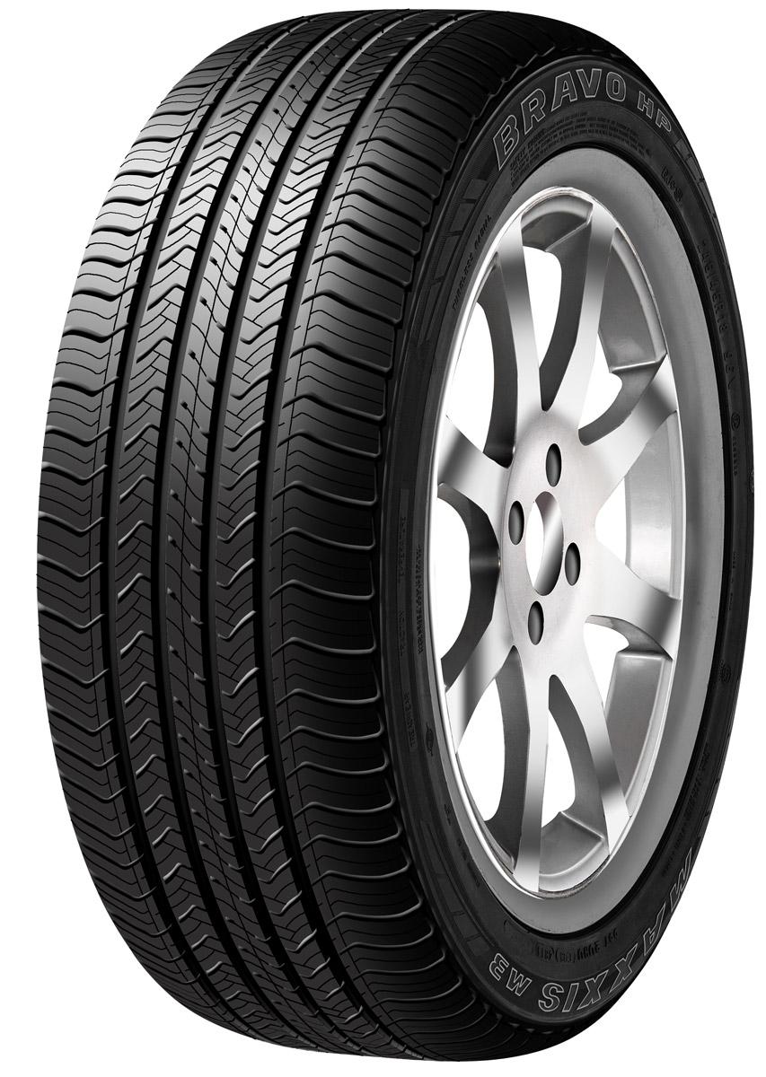 Шины для легковых автомобилей Maxxis автомобильные летние 215/65R 16 98 (750 кг) V (до 240 км/ч)
