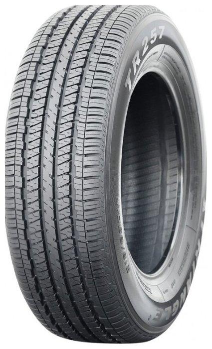 цена на Шины для легковых автомобилей Triangle Шины автомобильные летние 235/70R 16 106 (950 кг) T (до 190 км/ч)