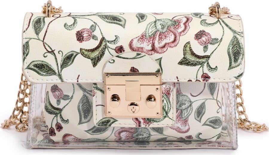 Сумка женская OrsOro, CS-973/3, разноцветный сумка женская orsoro cs 952 3 белый