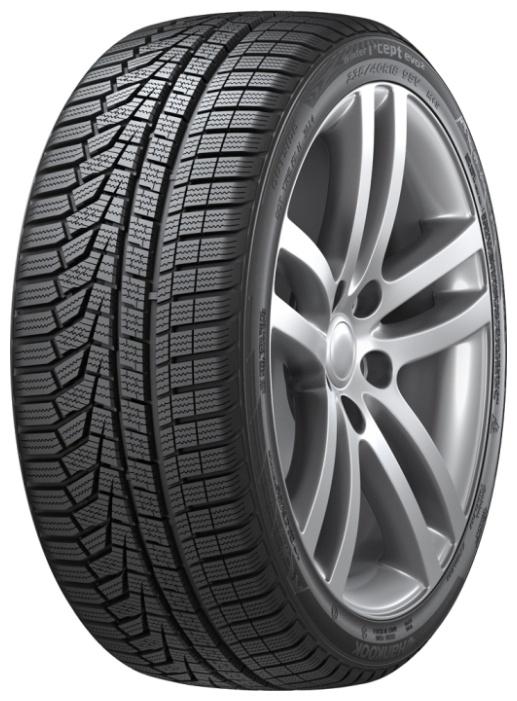 Шины для легковых автомобилей Hankook Шины автомобильные зимние 245/40R 18 97 (730 кг) V (до 240 км/ч) шины для легковых автомобилей nokian шины автомобильные зимние 275 40r 21 v до 240 км ч