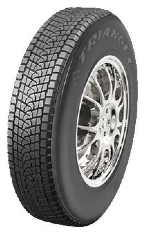 Шины для легковых автомобилей Triangle Шины автомобильные зимние 275/65R 17 119 (1360 кг) T (до 190 км/ч) шины для легковых автомобилей hankook шины автомобильные зимние 255 65r 17 t до 190 км ч