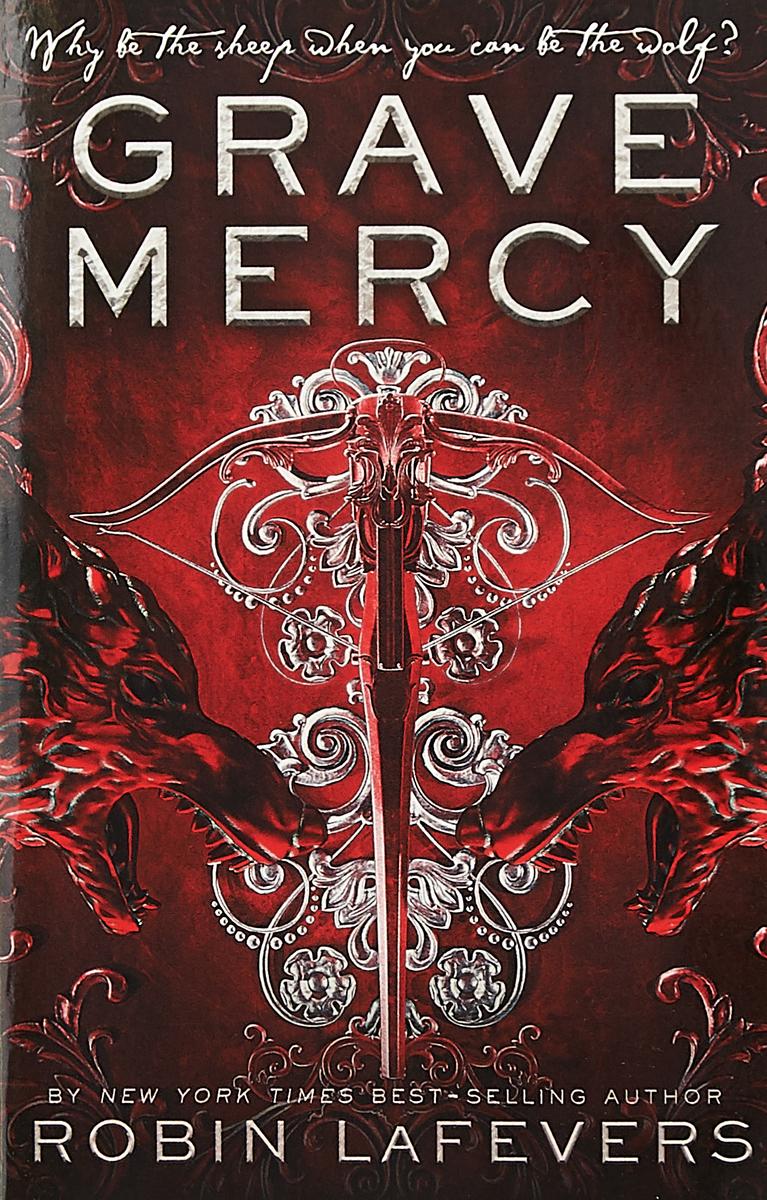 лучшая цена Grave Mercy