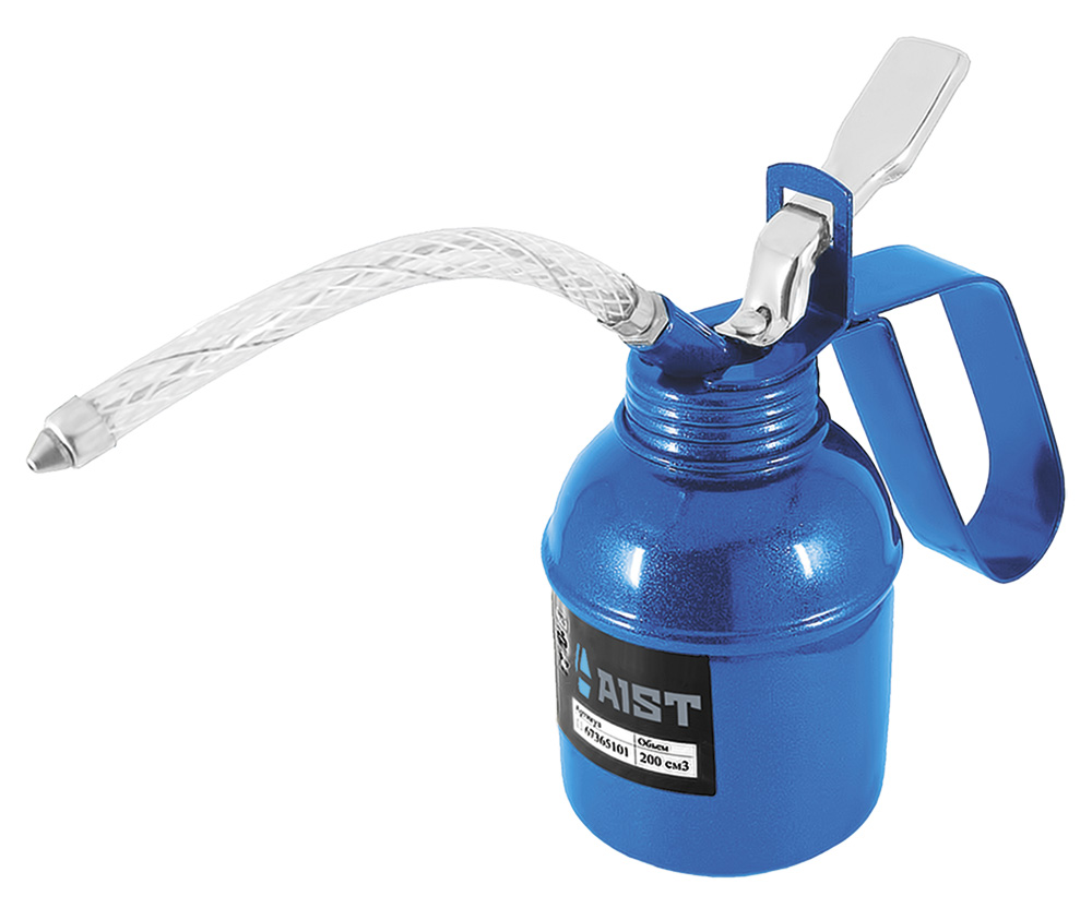 Масленка для смазки AIST 67365101, синий