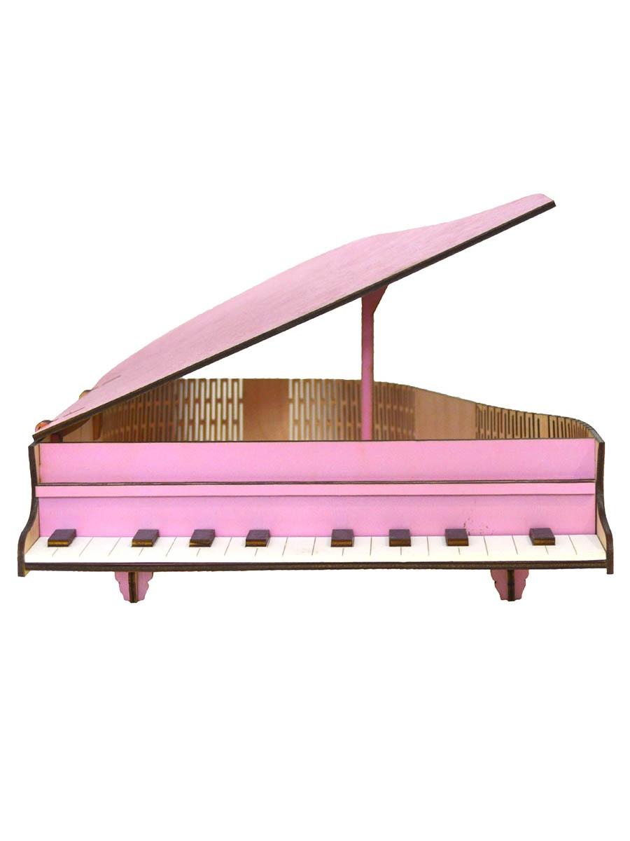 Кашпо Мастер дизайн ПДКАШ-РЯ1, светло-розовый кашпо wonder wood серия бабочки светло розовый