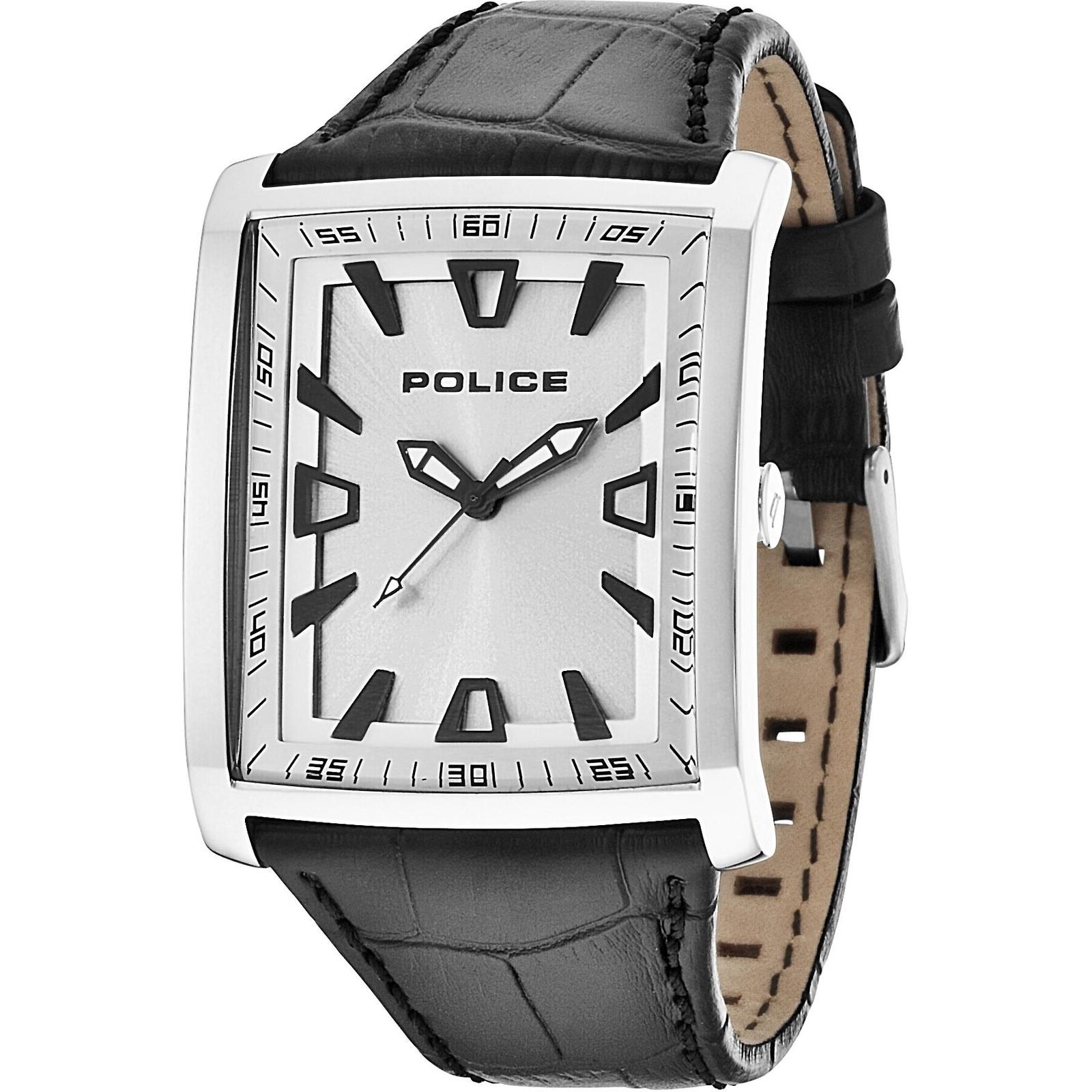 Часы Police PL.14002JS-04 все цены