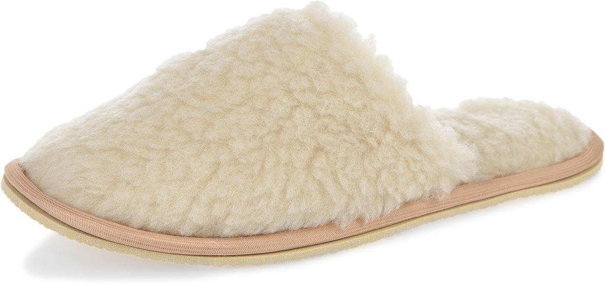 Тапочки Smart Textile тапки smart textile цвет белый h520 размер 38 39