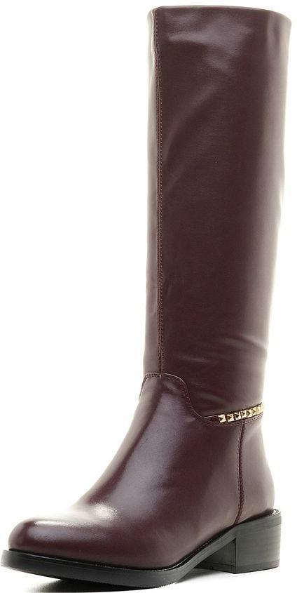 Сапоги Daze ботинки женские daze цвет темно серый 16507z 3 2l размер 36