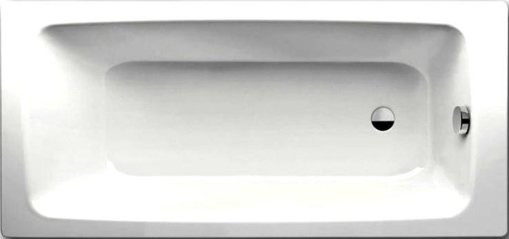 Ванна Kaldewei стальная 749, белый стальная ванна 170х70 см kaldewei cayono 749