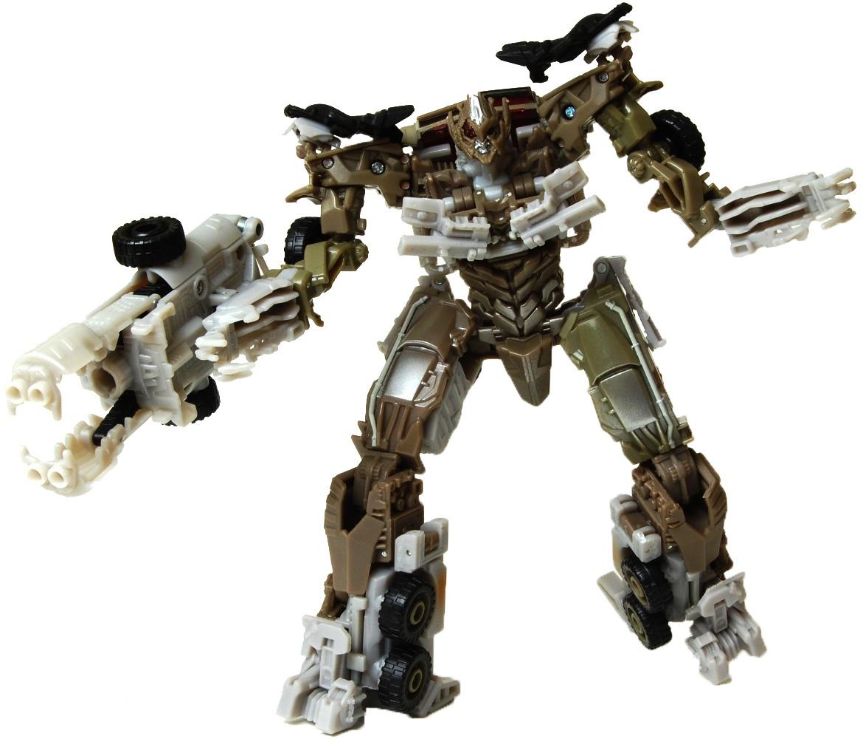 Трансформер SHoucang Megatron
