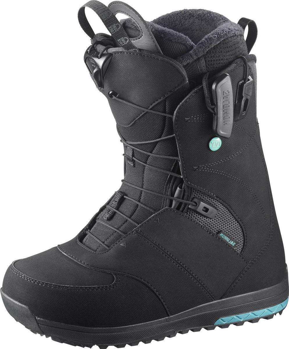 цена на Ботинки для сноуборда Salomon