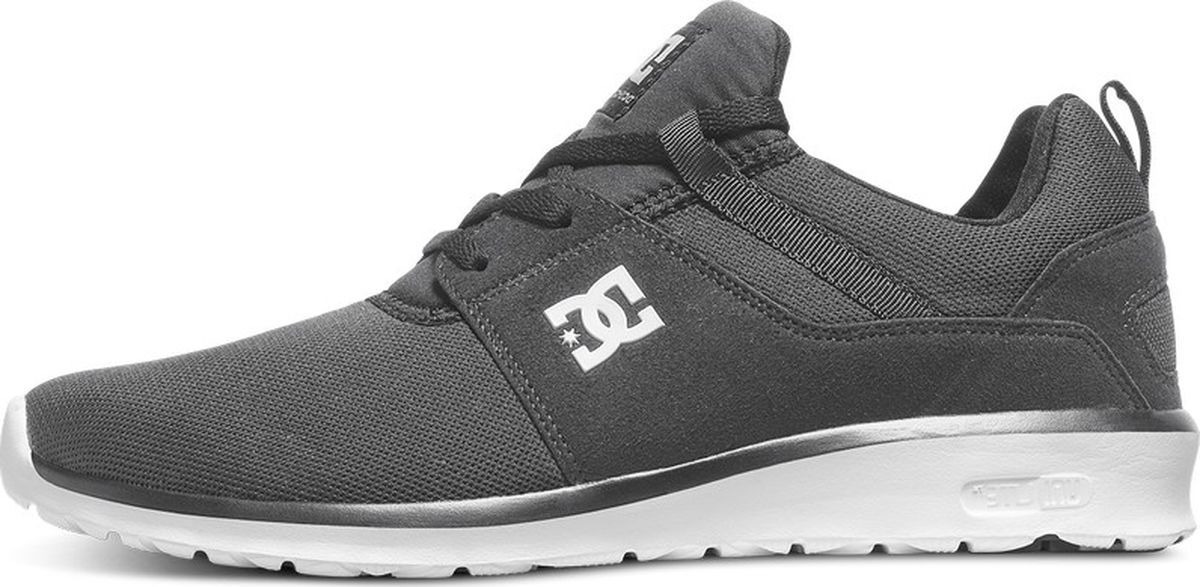 Кроссовки DC Shoes Heathrow heathrow x at shoes