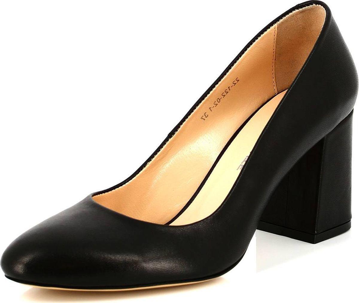 Туфли Paolo Conte туфли женские paolo conte цвет черный b1 124 12 2 размер 35