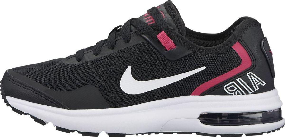 Кроссовки Nike Air Max LB кроссовки мужские nike air max nostalgic цвет черный зеленый 916781 300 размер 11 44
