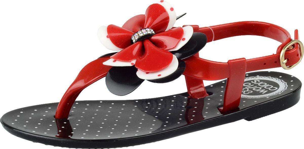 Сандалии Worldcolors сандалии для девочки worldcolors цвет серебристый 021 036g размер 20 21