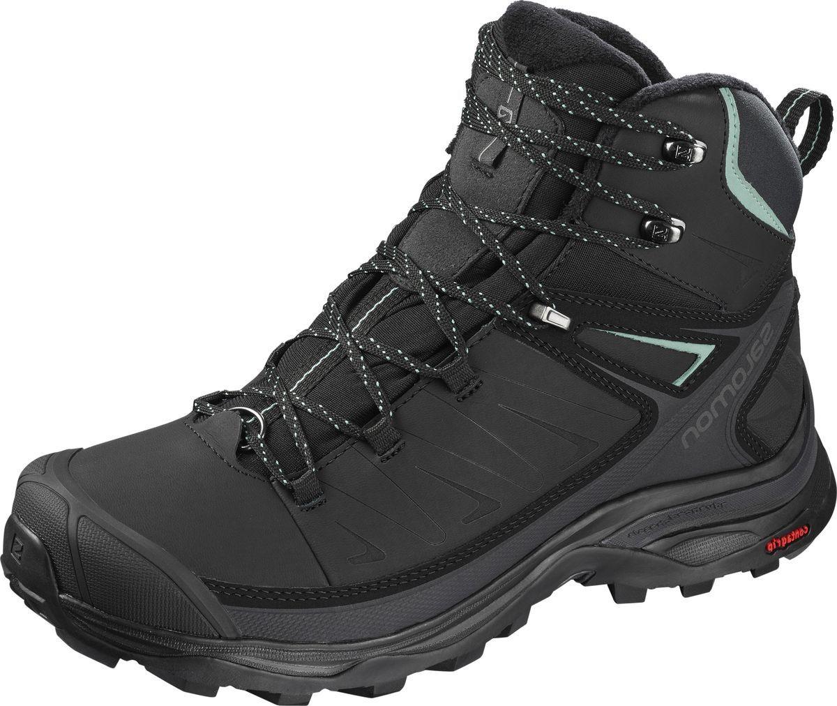 Ботинки Salomon ботинки для девочки salomon x ultra цвет розовый l39865100 размер 38 36 5
