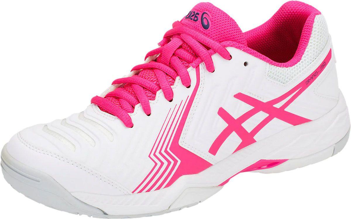 Кроссовки Asics Gel-Game 6 кроссовки женские asics gel dedicate 5 цвет белый e757y 0114 размер 5h 34 5