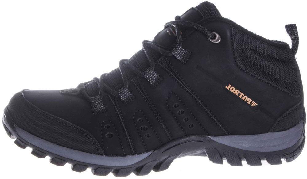 Ботинки Patrol фен vitek vt 2262 bk