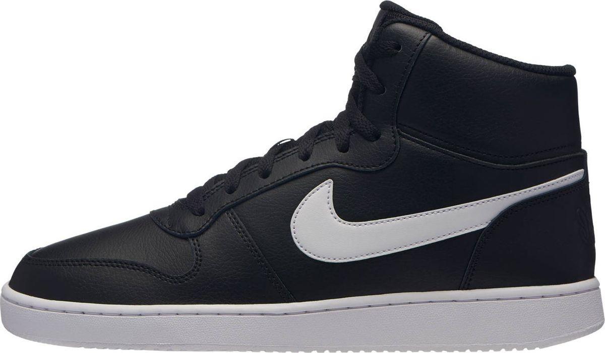 Кеды Nike Ebernon Mid nike кеды для мальчиков nike mogan mid 2