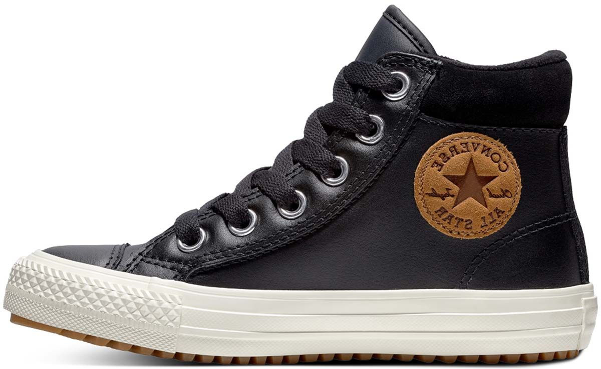 Кеды Converse Chuck Taylor All Star Converse Boot Pc кеды женские converse chuck taylor all star цвет синий 163303 размер 5 37 5