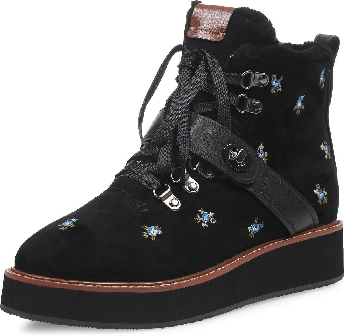 Ботинки Winzor цены онлайн
