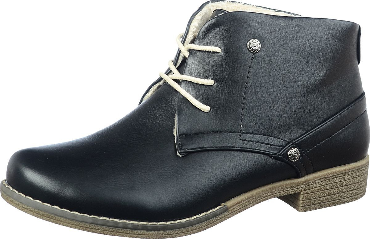 Ботинки Zenden
