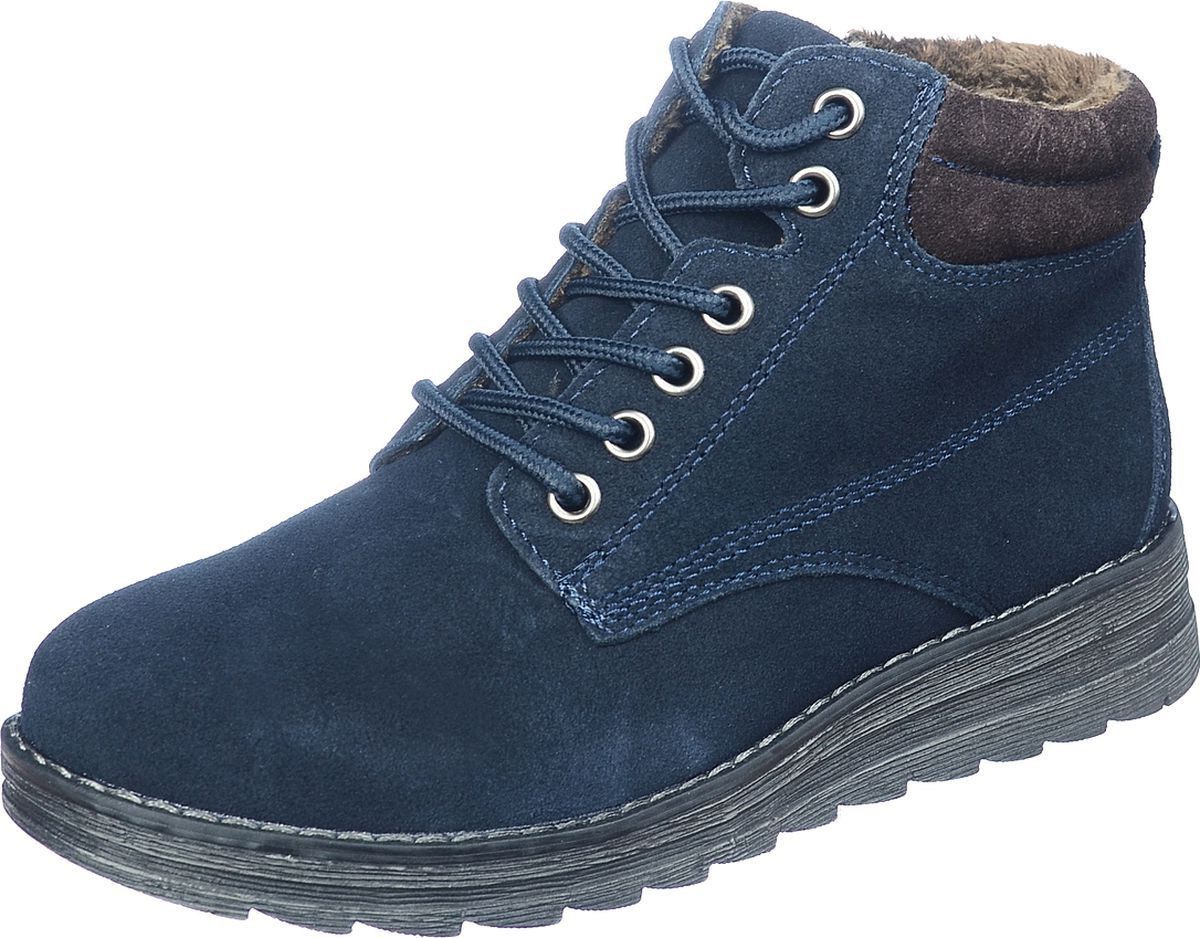 Фото - Ботинки Zenden ботинки мужские zenden цвет черный 116 32mv 023sr размер 40