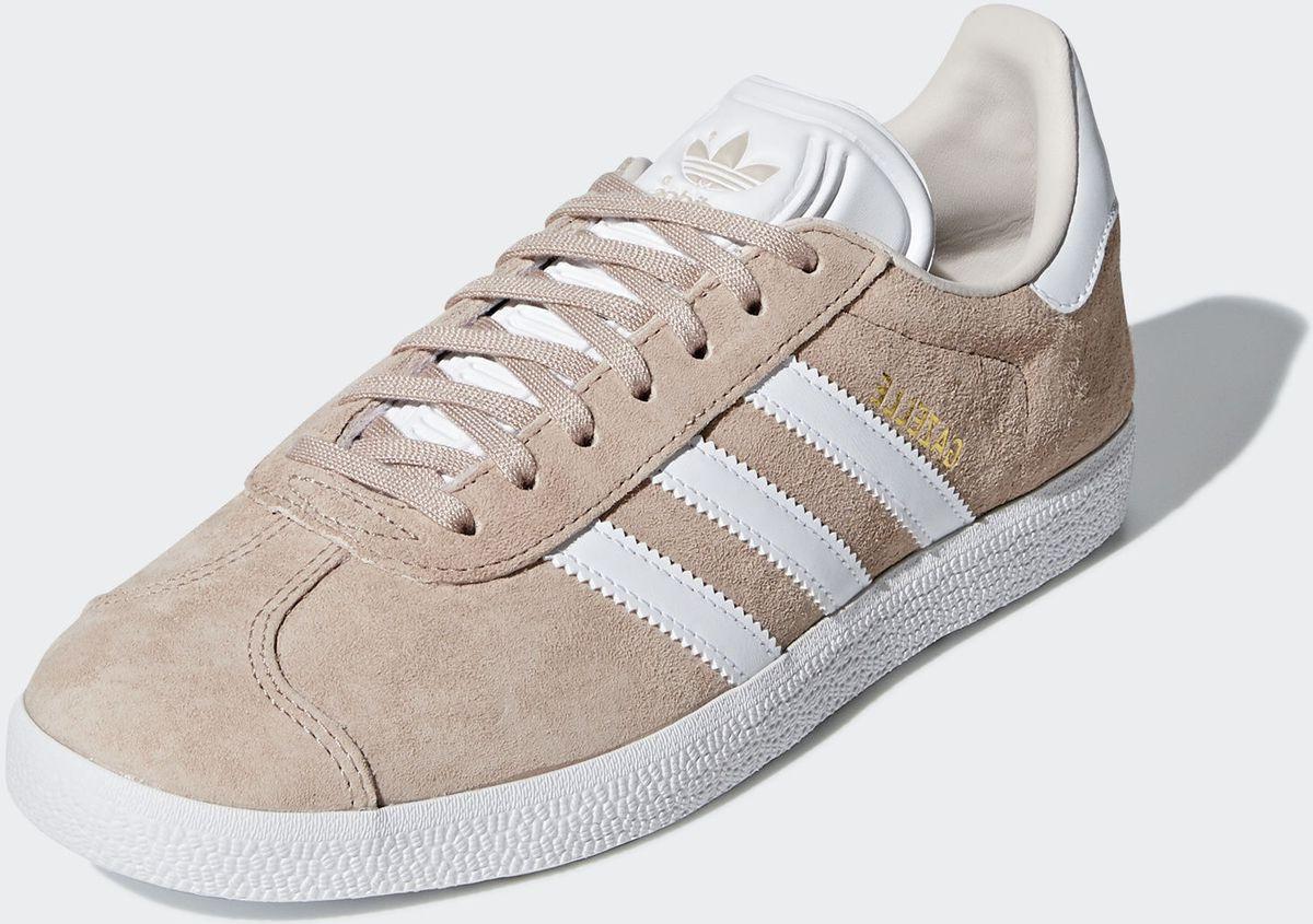 Кроссовки adidas Gazelle кроссовки мужские adidas gazelle цвет серый bb5480 размер 8 40 5