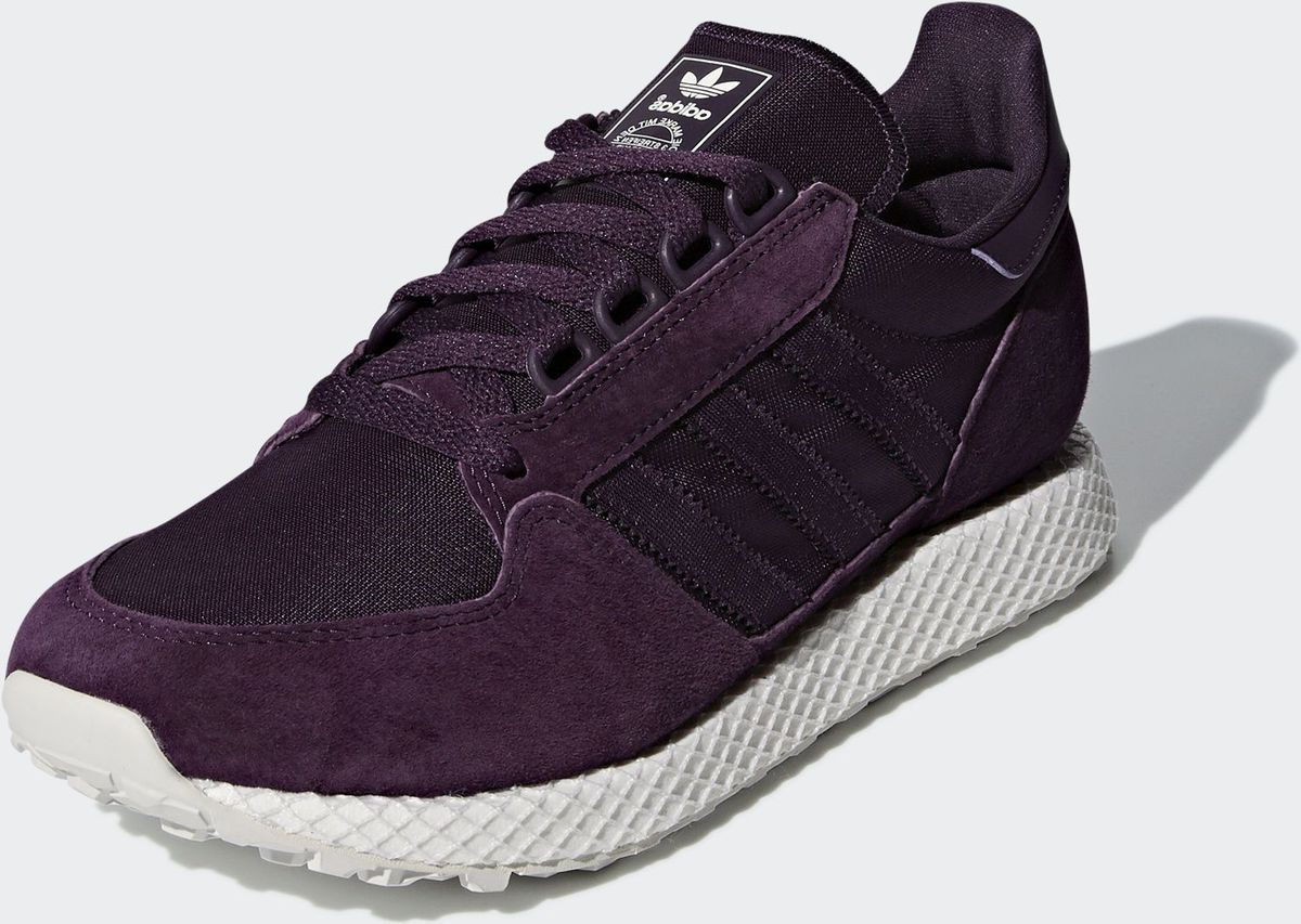 Фото - Кроссовки adidas Forest Grove forest story 2018 12 25t12 30