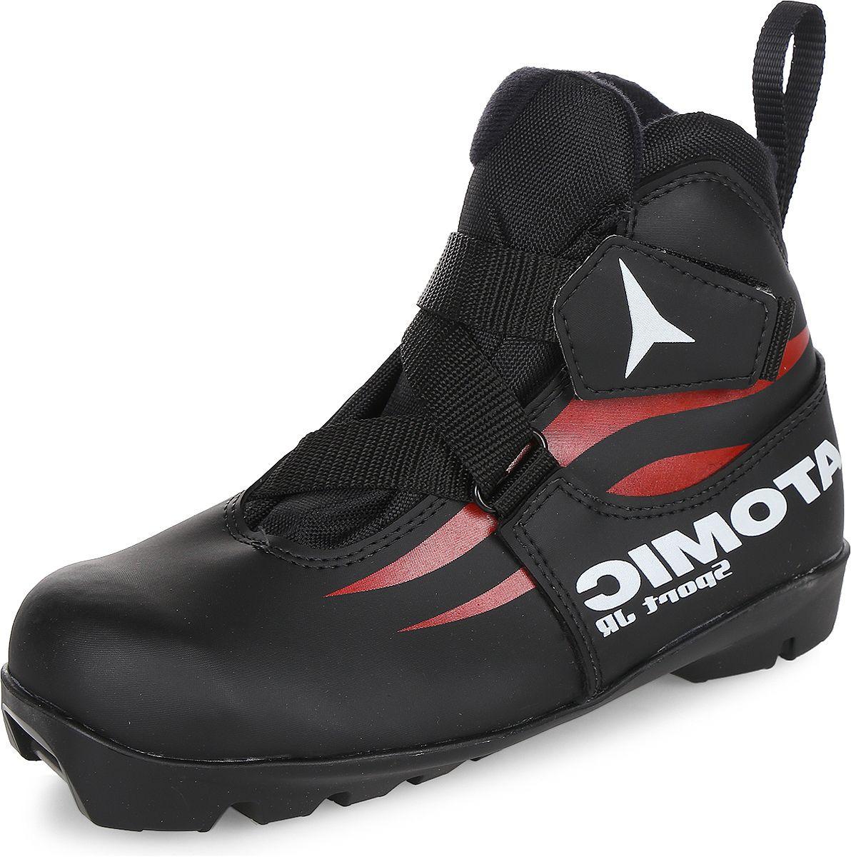 Ботинки лыжные Atomic