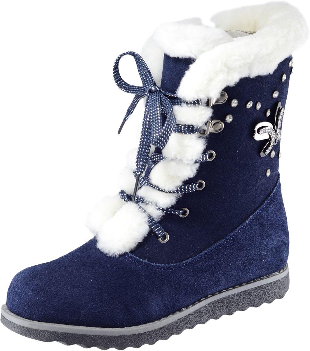 Сапоги Buddy Dog сапоги для девочки buddy dog цвет синий by8829 3 размер 28